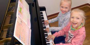 Martina Brix Klavierunterricht